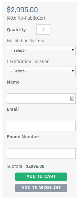 Everything Disc Classroom Certif Registration Placeholder ...